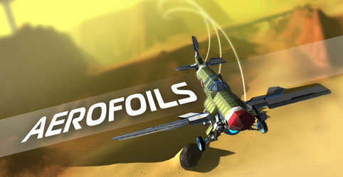 Robocraft gives you WINGS!