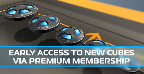 Early Access for Premium Users