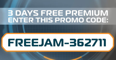 FREE PROMOTIONAL CODE