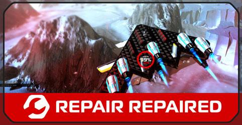 Repair MK2