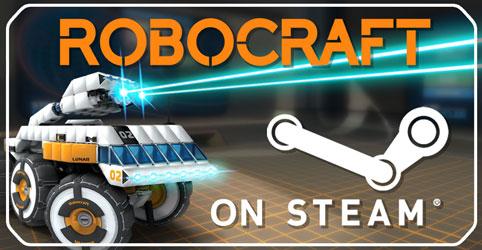 Robocraft - Hardware Upgrade Forum