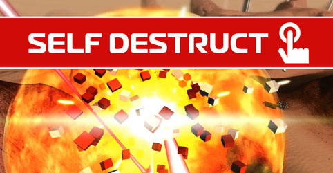 Self Destruct Update