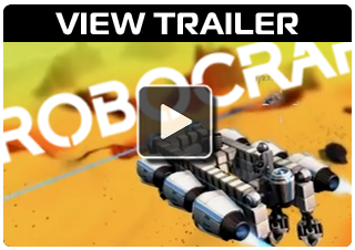 ROBOCRAFT – TRAILER