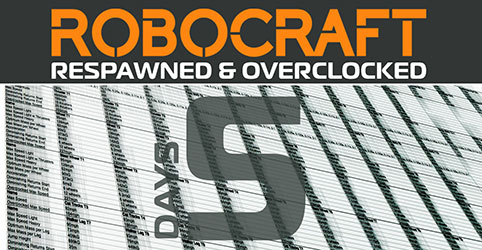 Robocraft! (Y'all Should Play From the Depths) - PC | Page