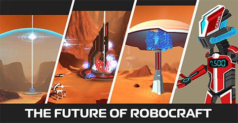 Robocraft Premium Codes